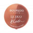 Bourjois Le Duo Blush Sculpt - 03 Carameli Melo