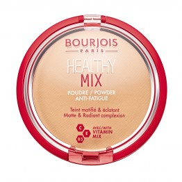 Bourjois Healthy Mix Powder - 02 Light Beige
