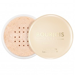Bourjois Loose Powder - 02 Rosy