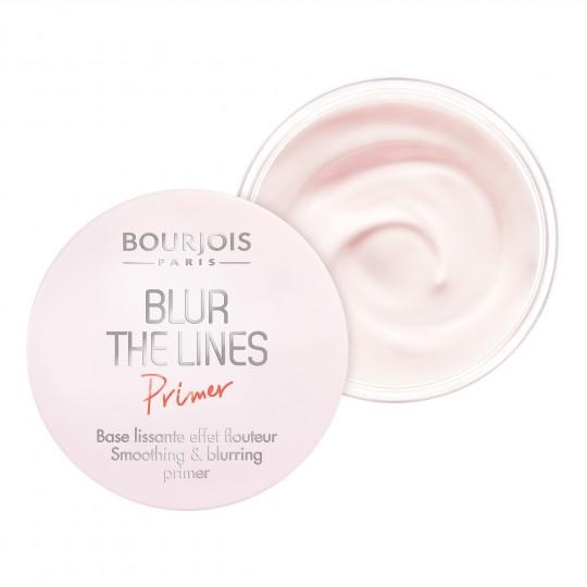 Bourjois Blur The Lines Primer