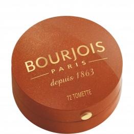 Bourjois Little Round Pot Blush - 72 Tomette (Terracotta)