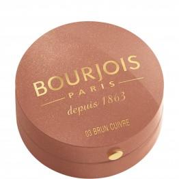 Bourjois Little Round Pot Blush - 03 Brun Cuivre (Copper Brown)