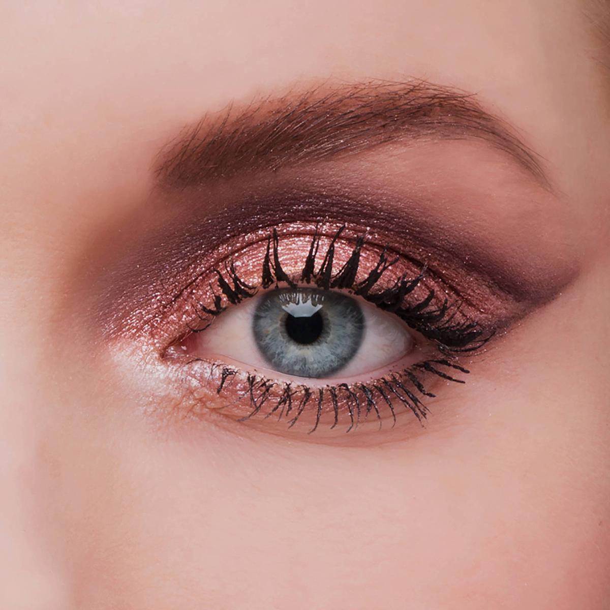 Eye Catching Nude Palette. 03 Eye Catching Nude   Bourjois