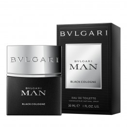 Bvlgari Black Cologne for Men EDT 30ml