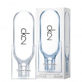 Calvin Klein CK 2 EDT 50ml