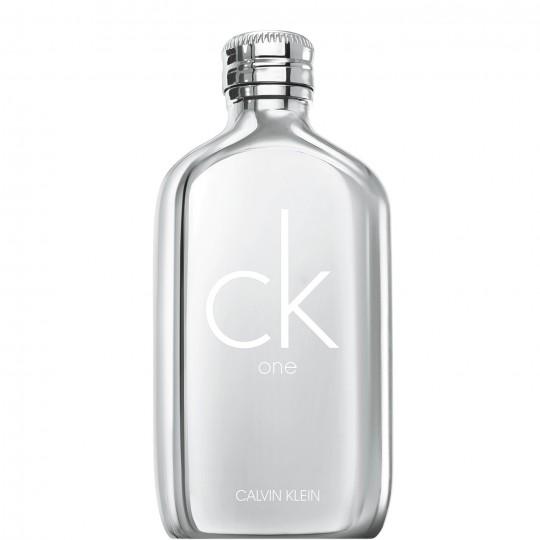 Calvin Klein CK One Platinum Edition EDT 100ml