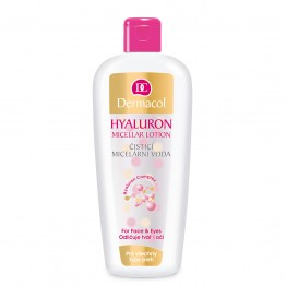 Dermacol Hyaluron Cleansing Micellar Lotion