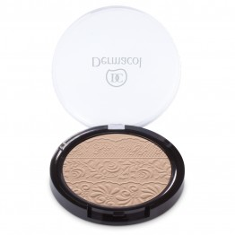 Dermacol Compact Powder with Lace Relief - 04