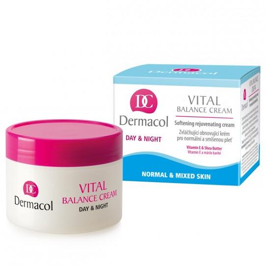 Dermacol Vital Balance Cream