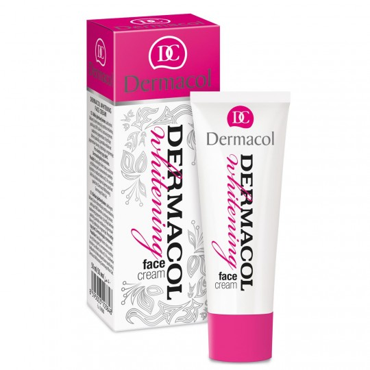Dermacol Whitening Face Cream