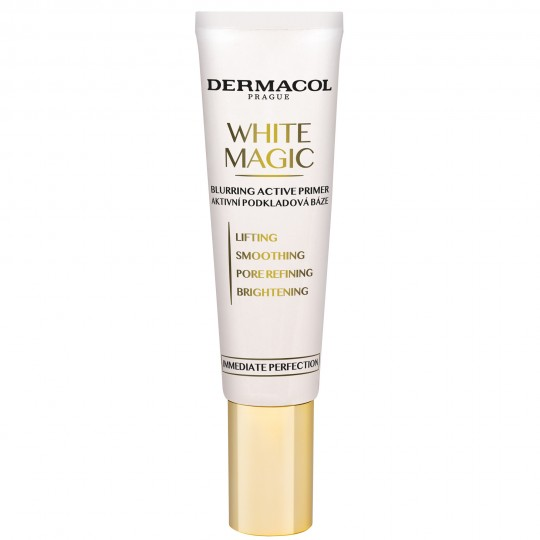 Dermacol White Magic Bluring Active Primer