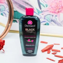 Dermacol Black Magic Detoxifying Micellar Lotion