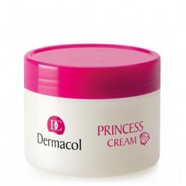Dermacol Princess Nourishing Cream for Dry Skin