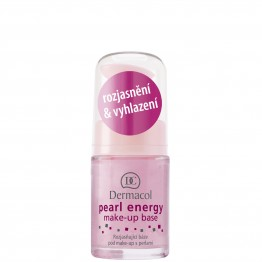 Dermacol Pearl Energy Make-up Base