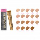 Dermacol Make-up Cover Waterproof Foundation - 209