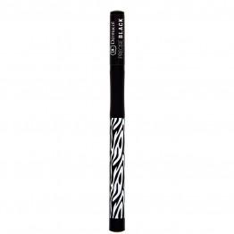 Dermacol Precise Black Eyeliner - Black