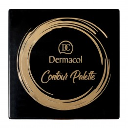 Dermacol Contour Palette - No. 02