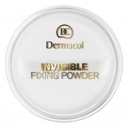 Dermacol Invisible Fixing Powder - Banana