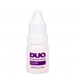 DUO Individual Lash Adhesive - Clear