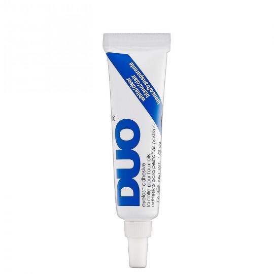DUO Eyelash Adhesive - White/Clear