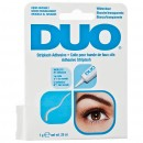 DUO Eyelash Adhesive - White/Clear 7g