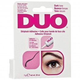 DUO Eyelash Adhesive - Dark Tone 7g