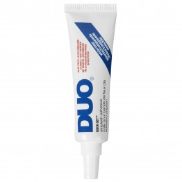 DUO Quick-Set Striplash Adhesive - White/Clear 14g