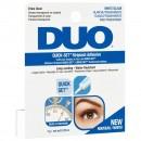 DUO Quick-Set Striplash Adhesive - White/Clear 7g