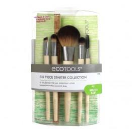 EcoTools Six Piece Starter Kit