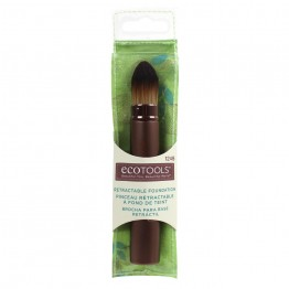 EcoTools Retractable Foundation Brush