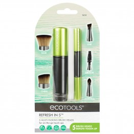 EcoTools Refresh In 5 Brush Kit