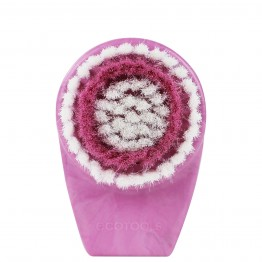 EcoTools Facial Cleansing Brush - Pink