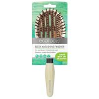 EcoTools Sleek + Shine Finisher Hair Brush