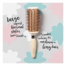 EcoTools Large Expert Thermal Styler Hair Brush