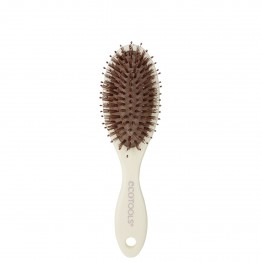 EcoTools Travel Detangler Hair Brush