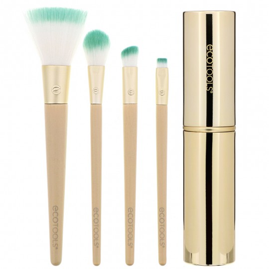 Ecotools Vibrant Vibes Brush Kit