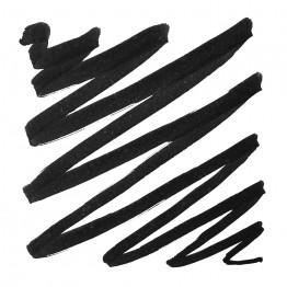 e.l.f. Intense Ink Eyeliner - Blackest Black
