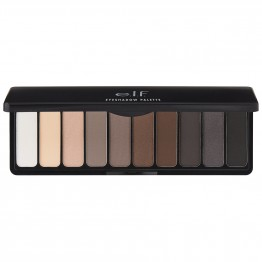 e.l.f. Eyeshadow Palette - Everyday Smoky