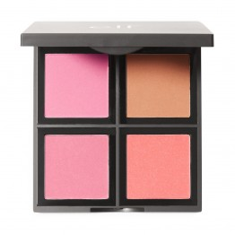 e.l.f. Powder Blush Palette - Light