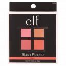 e.l.f. Powder Blush Palette - Light