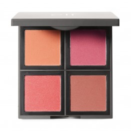 e.l.f. Powder Blush Palette - Dark