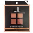 e.l.f. Bronzer Palette - Bronze Beauty