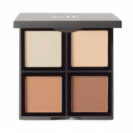 e.l.f. Contour Palette - Light/Medium