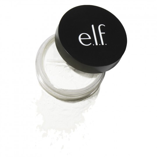 e.l.f. High Definition Powder - Sheer