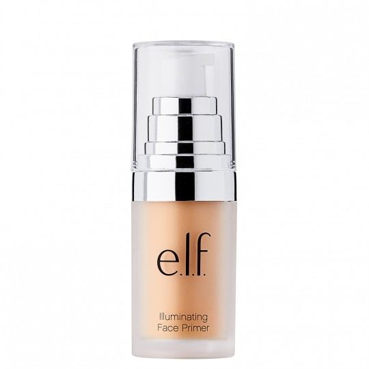 e.l.f. Illuminating Face Primer - Radiant Glow