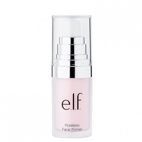 e.l.f. Poreless Face Primer - Clear