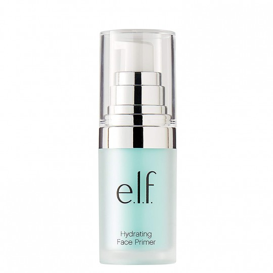 e.l.f. Hydrating Face Primer - Clear