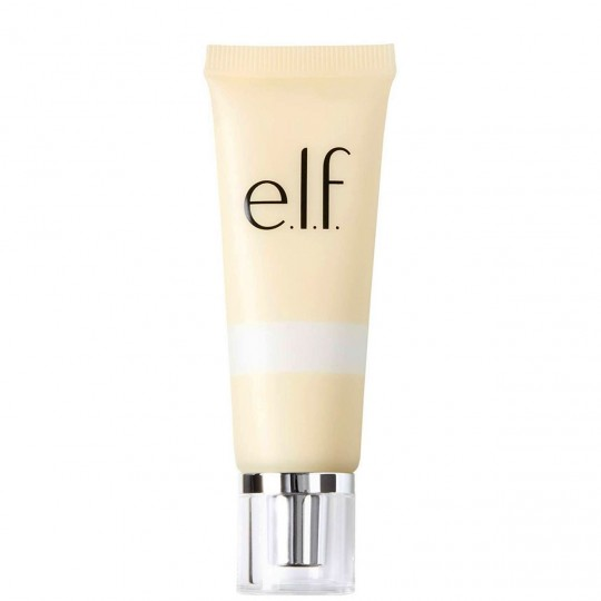 e.l.f. Beautifully Bare Luminous Matte Makeup Primer