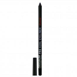 Freedom Pro Kohl Eyeliner - Black