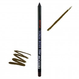 Freedom Pro Brow Pencil - Soft Brown